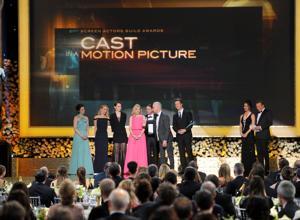 Photos: 2015 Screen Actors Guild Awards