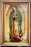Misas para orar a la Virgen Morena