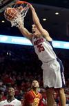 UA-USC postgame: On rebounding, Zeus and Bruins