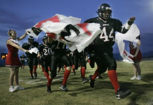 Photos: Empire High School's top 10 football players