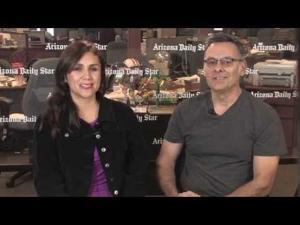 Neto y Liliana hablan de una familia extraordinaria