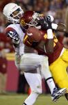 Arizona vs. USC 2013