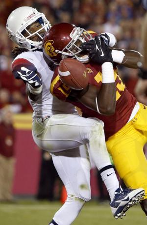 UA sports Throwback Thursday: Arizona vs. USC 2013