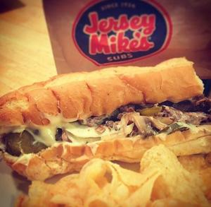 First Jersey Mike's eatery in Tucson opens Wednesday