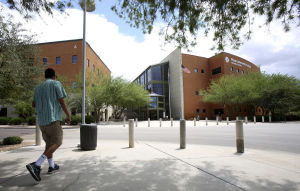 Pima Community College enrollment still falling
