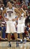 NCAA Tournament Arizona vs. Wisconsin