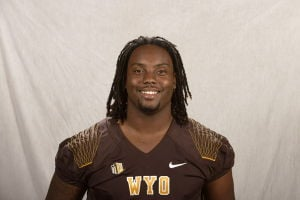 Southern Arizona duo joins forces at Wyoming