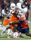 UA football: UTSA will offer stern early test