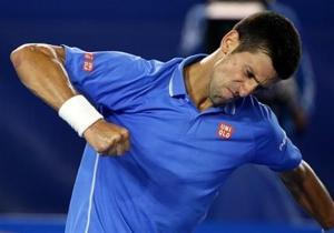 Djokovic destrona a Wawrinka y avanza a final en Australia