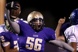 High School football: Sabino 48, Sunnyside 10