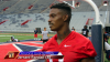 Watch: Arizona QBs Randall, Dawkins on battle for backup