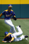 LLWS Czech Republic South Korea Baseball