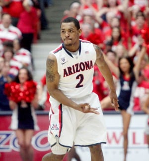 Photos: Arizona beats Stanford 73-66