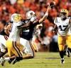 LSU downs Auburn in SEC thriller