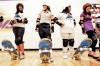 Incluyen clase de 'skateboarding'