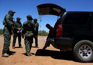 ACLU, faith leaders: Don't refer 911 calls to Border Patrol