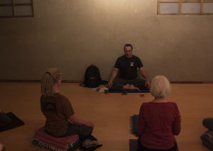 Sit still and be quiet: Options for relaxing, stress-relieving meditation abound in Tucson