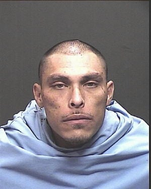 Charges added in shooting of Tucson cop