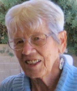 Helen Ruth Myers
