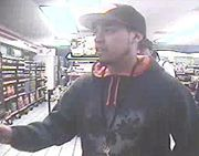 Tucson police seeks help in identifying carjacking suspect