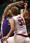 Utah 67, Washington 61