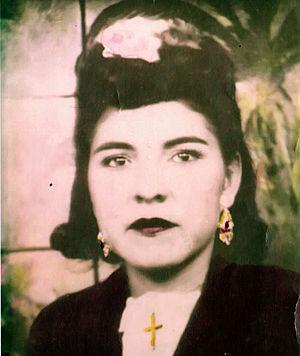 Mercy O. Valenzuela