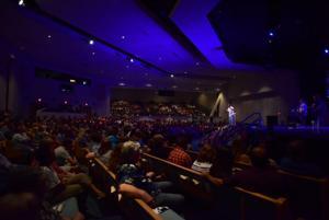 Tucson faith communities don't wilt under summer heat