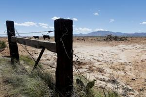Cochise water dispute fans fierce rivalries