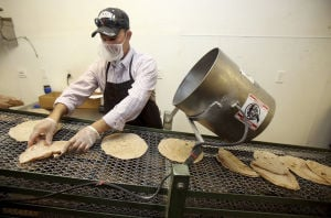 Neto's Tucson: Family tortilla makers go whole grain