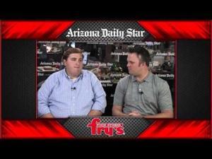 Arizona football: Where will Austin Hill get drafted?
