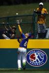 LLWS Czech Republic South Korea Baseball