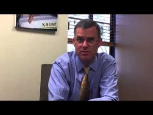 Video: Protect Yourself: Sheriff Department Fraud Tip #1
