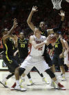 Pac-12 men's basketball tournament Devils, others must run table in Vegas