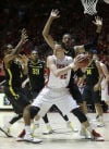 Pac-12 men's basketball tournament: Devils, others must run table in Vegas