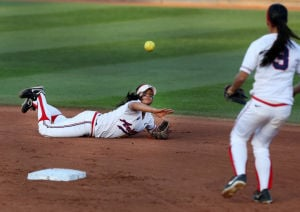 Arizona softball: Struggling Cats face crucial final stretch