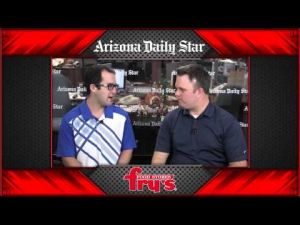 Arizona Wildcats: What's left of the remaining season