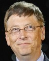 Gates charity backs birth control