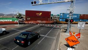 Road Runner: Interstate 10 project will cause drivers headaches