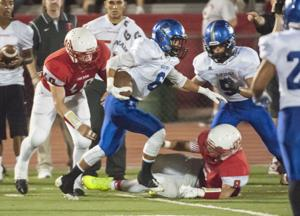 Photos: Sunnyside beats Tucson in 3 OT