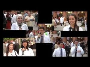 Meet the UA College of Medicine Class of 2018