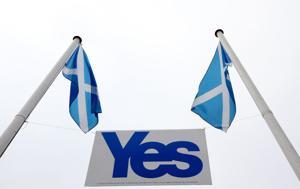 Escocia: Ultimos argumentos antes de referendo