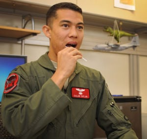 D-M blog: Airmen register to donate bone marrow