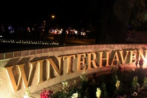 'Silent Night' singalong in Winterhaven tonight to remember Newtown victims
