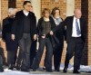 Giffords meets with Sandy Hook families