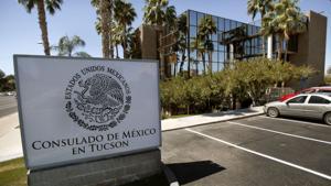 Nueva ubicación para el Consulado de México
