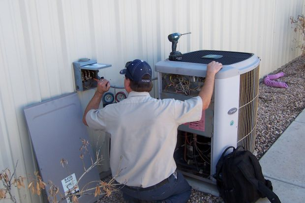 Can I still use an AC that has been dormant for 3 years?