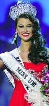 Entertainment Briefs: Miss Venezuela takes Miss Universe crown