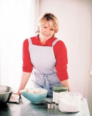 Photos: Martha Stewart admits to sexting, one-night stand and 'maybe' a threesome
