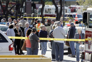 Tucson shooting: More Loughner files released
