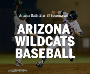 "UA baseball: ""8 spot"" helps Cats win game, series"